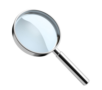 get found in search engines