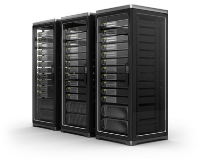 website hosting and maintenance services